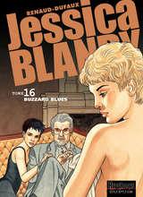 Jessica Blandy - Buzzard Blues / 16 【フランス語版】