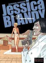 Jessica Blandy - Le Contrat Jessica / 18 【フランス語版】