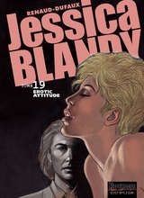Jessica Blandy - Erotic attitude / 19 【フランス語版】