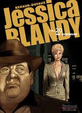 Jessica Blandy - Mr Robinson / 20 【フランス語版】