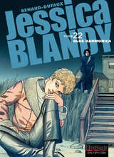Jessica Blandy - Blue Harmonica / 22 【フランス語版】