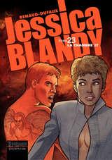 Jessica Blandy - La Chambre 27 / 23 【フランス語版】