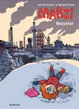 Marzi - Rezystor / 3 【フランス語版】