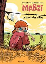 Marzi - Le bruit des villes / 4 【フランス語版】