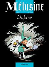 Mélusine - Inferno / 3 【フランス語版】