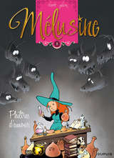 Mélusine - Philtres d'amour / 5 【フランス語版】