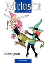 Mélusine - Hocus Pocus / 7 【フランス語版】