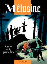 Mélusine - Contes de la pleine lune / 10 【フランス語版】