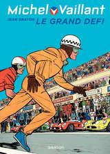 Michel Vaillant - Le Grand défi / 1 【フランス語版】