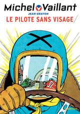 Michel Vaillant - Le Pilote sans visage / 2 【フランス語版】