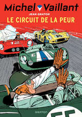 Michel Vaillant - Le Circuit de la peur / 3 【フランス語版】