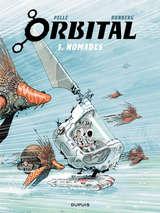 Orbital - Nomades / 3 【フランス語版】