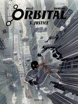 Orbital - Justice / 5 【フランス語版】
