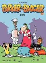 Parker et Badger - Oups ! / 2 【フランス語版】