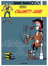 Lucky Luke - Calamity Jane / 30 【フランス語版】