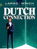 Largo Winch - Dutch Connection / 6 【フランス語版】