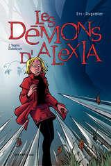 Les Démons d'Alexia - Stigma diabolicum / 2 【フランス語版】
