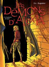 Les Démons d'Alexia - Le Syndrome de Salem / 4 【フランス語版】