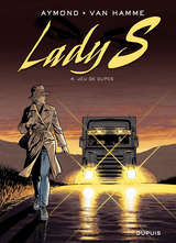 Lady S. - Jeu de dupes / 4 【フランス語版】