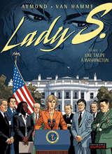 Lady S. - Une taupe à Washington / 5 【フランス語版】