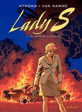 Lady S. - Une seconde d'éternité / 7 【フランス語版】