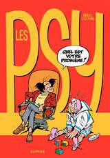 Les Psy - Quel est Votre Problème ? / 1 【フランス語版】