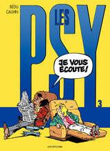 Les Psy - Je vous écoute / 3 【フランス語版】