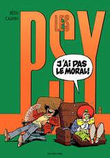 Les Psy - J'ai pas le Moral ! / 4 【フランス語版】