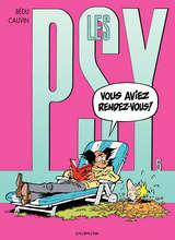 Les Psy - Vous avez Rendez-vous ? / 5 【フランス語版】