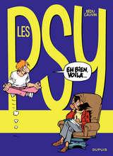 Les Psy - Eh bien, voilà… / 6 【フランス語版】
