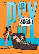 Les Psy - Chacun son Tour ! / 7 【フランス語版】