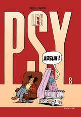 Les Psy - Areuh ! / 8 【フランス語版】