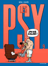 Les Psy - On se calme ! / 9 【フランス語版】
