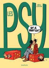 Les Psy - Et à part ça ? / 10 【フランス語版】