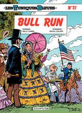 Les Tuniques Bleues - Bull Run / 27 【フランス語版】