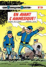 Les Tuniques Bleues - En avant l'amnésique ! / 29 【フランス語版】