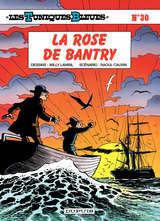 Les Tuniques Bleues - La Rose de Bantry / 30 【フランス語版】