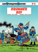 Les Tuniques Bleues - Drummer Boy / 31 【フランス語版】