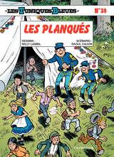 Les Tuniques Bleues - Les Planqués / 38 【フランス語版】
