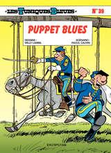 Les Tuniques Bleues - Puppet Blues / 39 【フランス語版】