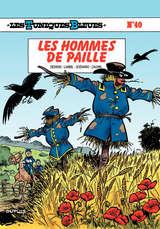 Les Tuniques Bleues - Les Hommes de Paille / 40 【フランス語版】