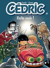 Cédric - Enfin seuls ! / 18 【フランス語版】