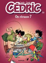 Cédric - On rêvasse ? / 21 【フランス語版】