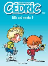 Cédric - Elle est moche ! / 22 【フランス語版】