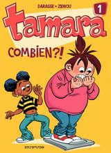 Tamara - Combien ?! / 1 【フランス語版】