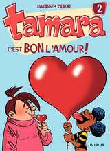 Tamara - C'est bon l'amour ! / 2 【フランス語版】
