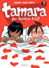 Tamara - Ma première fois / 7 【フランス語版】