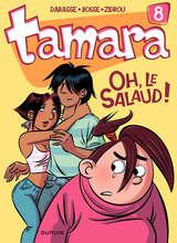 Tamara - Oh, le salaud ! / 8 【フランス語版】