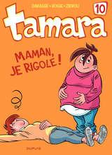 Tamara - Maman, je rigole ! / 10 【フランス語版】