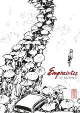 Empreintes / 1 【フランス語版】
